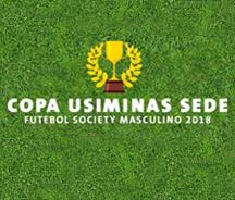 Copa Usiminas - Sede