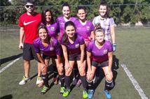 Torneio Futebol Feminino