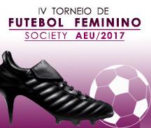 IV Torneio de Futebol Feminino