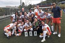 Torneio Futebol Feminino 2017