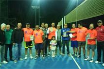 Torneio Peteca 2017
