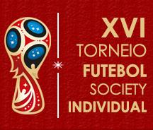 XVI Futebol Masculino 2018